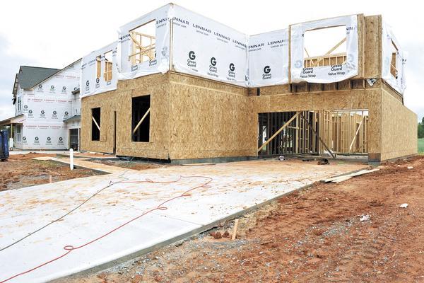 Home Builder Hard Money Lending