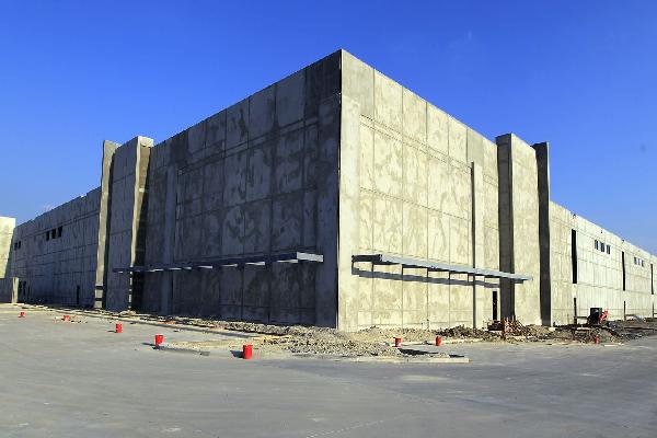 Industrial Warehouse Builder Hard Money Lending