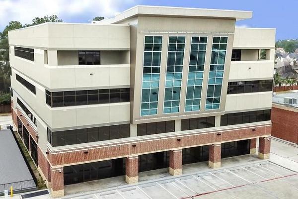 Office Building Development Hard Money Lending
